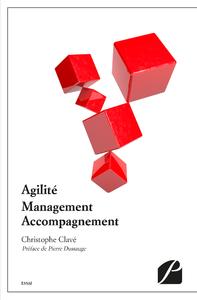 Livre numérique Agilité Management Accompagnement