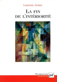 Livre numérique La fin de l'intériorité