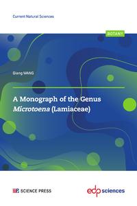 Electronic book A Monograph of the genus Microtoena (Lamiaceae)