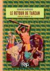 Livre numérique Le retour de Tarzan