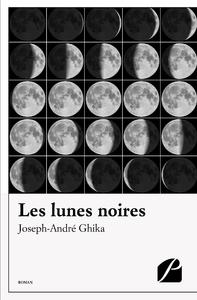 Livre numérique Les lunes noires