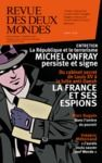 Electronic book Revue des Deux Mondes avril 2016