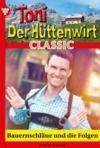 Libro electrónico Toni der Hüttenwirt Classic 31 – Heimatroman