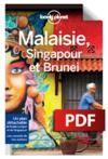Libro electrónico Malaisie, Singapour et Brunei - 9ed