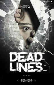 Livre numérique Dead lines