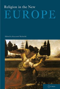 Electronic book Religion in the New Europe