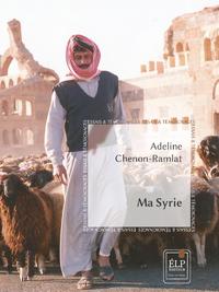 Livre numérique Ma Syrie