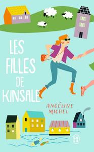 Livre numérique Les filles de Kinsale