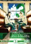Livre numérique Les vacances de Jésus et Bouddha - tome 3