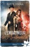Electronic book L'embaumeur de Montmartre