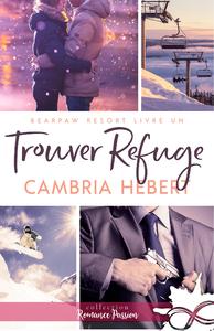 Livre numérique Trouver refuge