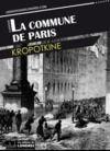 Livro digital La commune de Paris