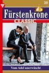 Livre numérique Fürstenkrone Classic 29 – Adelsroman