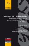 E-Book Gestion de l'information