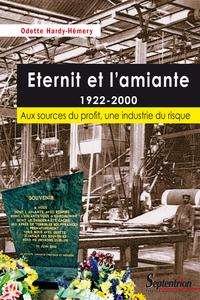 Livre numérique Eternit et l'amiante 1922-2000