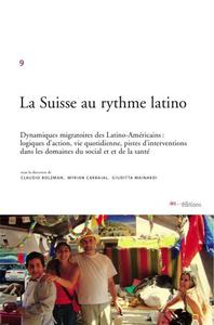 Livre numérique La Suisse au rythme latino