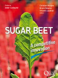 Electronic book Sugar beet