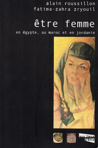 Livre numérique Être femme en Égypte, au Maroc et en Jordanie