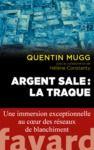 E-Book Argent sale : la traque