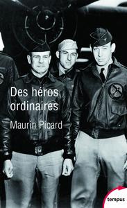 Electronic book Des héros ordinaires