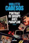 Livre numérique Portrait de groupe avec parapluie