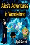 Electronic book Alice's Adventures in Wonderland - Lewis Carroll