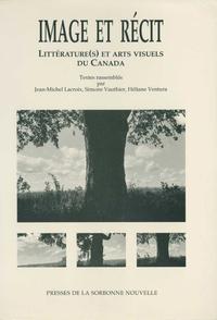 Electronic book Image et Récit