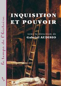 Electronic book Inquisition et pouvoir