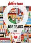 Libro electrónico BORDEAUX 2020 Petit Futé