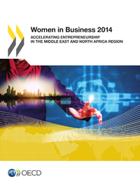 Electronic book Women in Business 2014