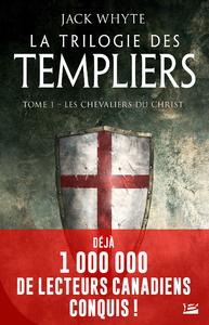 Livre numérique Les Chevaliers du Christ (Édition Canada)