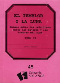 Livre numérique El temblor y la luna. TomoII