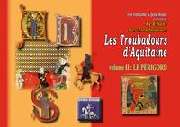 Livro digital Les Troubadours d'Aquitaine (volume 2 : le Périgord)