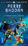 Livre numérique Perry Rhodan n°355 - Un homme pour l'Armada