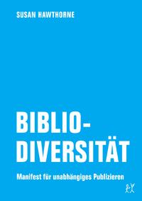 Livre numérique Bibliodiversität