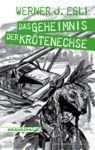 Livre numérique Das Geheimnis der Krötenchse