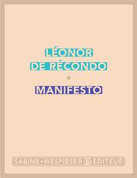 Livre numérique Manifesto