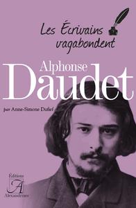 Livre numérique Alphonse Daudet