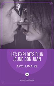 Livre numérique Les Exploits d'un jeune Don Juan