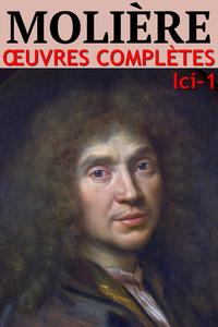 Livre numérique Molière
