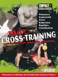 Livre numérique 100% Crosstraining