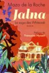 E-Book Jalna - La saga des Whiteoak Tome 4