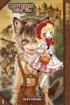 Livre numérique Grimms Manga Tales: Ebook Volume 1