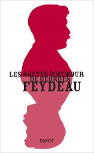 Livre numérique Les sautes d'humour de Georges Feydeau