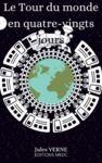 Livre numérique Le Tour du monde en quatre-vingts jours