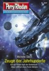 Livre numérique Perry Rhodan 3007: Zeuge der Jahrhunderte