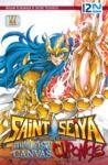 Livre numérique Saint Seiya - Les Chevaliers du Zodiaque - The Lost Canvas - La Légende d'Hadès - Chronicles - tome 02