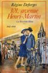 Livre numérique 101, avenue Henri-Martin