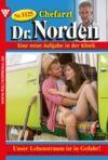 Livre numérique Chefarzt Dr. Norden 1125 – Arztroman