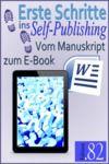 Livre numérique Vom Manuskript zum E-Book